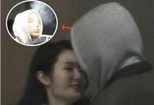 王大陆恋情疑曝光 和一名白衣女子入住酒店同一房她到底是谁?