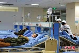 中国大学生滥用抗生素堪忧 政府多举措遏制细菌耐药