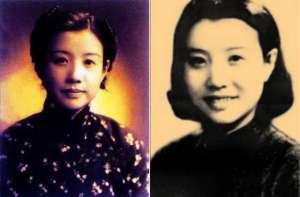 """110岁红色女""""特工""""黄慕兰逝世 曾""""奉命""""脱党成婚?"""