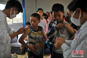 WHO驻华代表:中国疫苗安全有保障