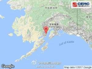 美国阿拉斯加地震 遇到地震如何自救?