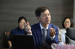 杨仁杰:精准医疗将成癌症治疗主要手段
