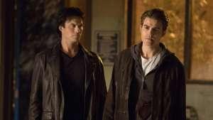 《吸血鬼日记》最终集将至 Nina回归爆点总结