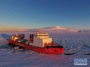 新考察站选址完成 揭秘南极科考对我们到底有何意义?