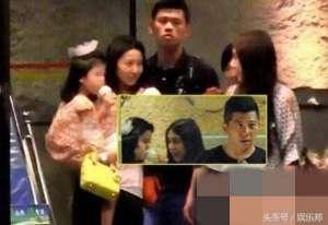 胡海泉家庭幸福没离婚 儿女双全一家很幸福