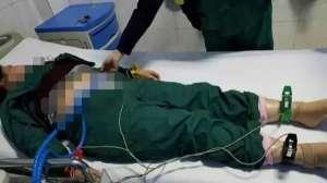 湖北襄阳:女子在医院插队输液被拒,打伤怀孕6个月护士