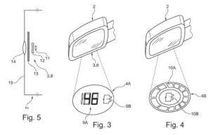福特申请水坑灯新专利 可显示电动车充电状态